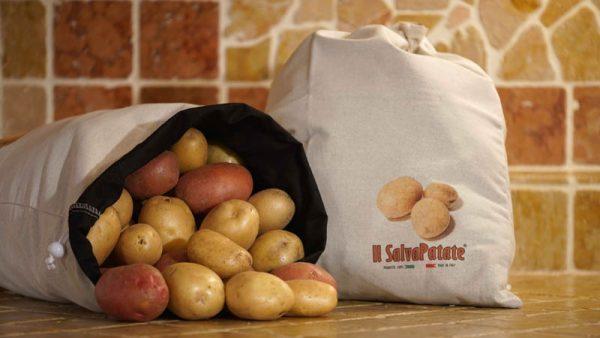 sacchetto salva patate